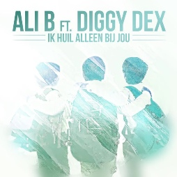 ali b diggy dex huil alleen single hoes