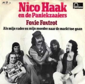 nico haak foxie foxtrot single hoes