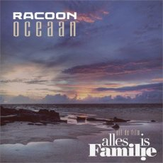 racoon band single hoes oceaan