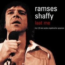 ramses shaffy laat me album hoes