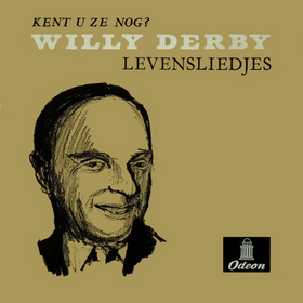 willy derby levensliedjes album hoes